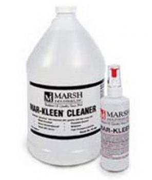 This one gallon refill of the clean dry erase board solution will ensure that you have as much as you need.