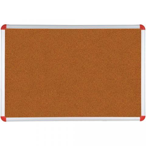 large cork board choose color and size learner supply. Black Bedroom Furniture Sets. Home Design Ideas