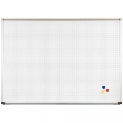 Whiteboard Grid Learner Supply