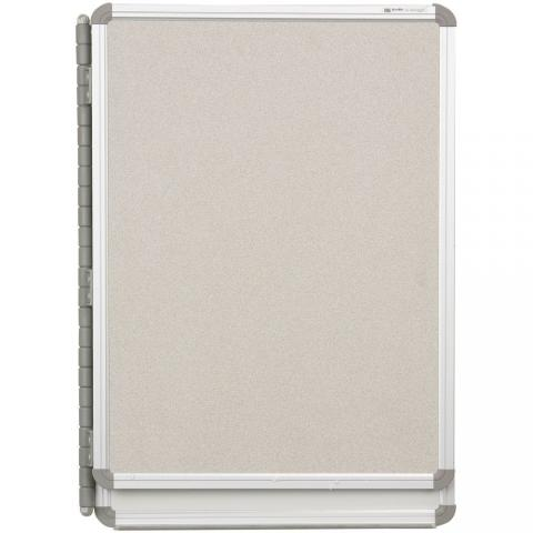 Cubicle Dry Erase Board 2 Panel Learner Supply