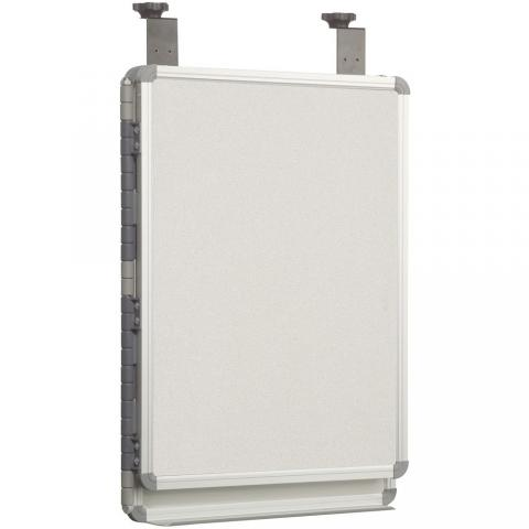 Cubicle Whiteboard 1 Panel Learner Supply