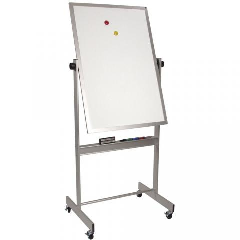 magnetic rolling whiteboard portable choose size