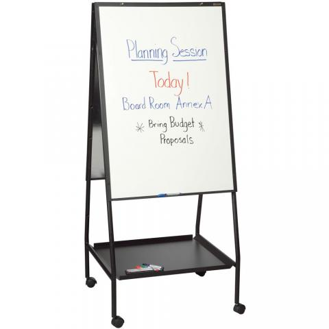 whiteboard presentation learner supply
