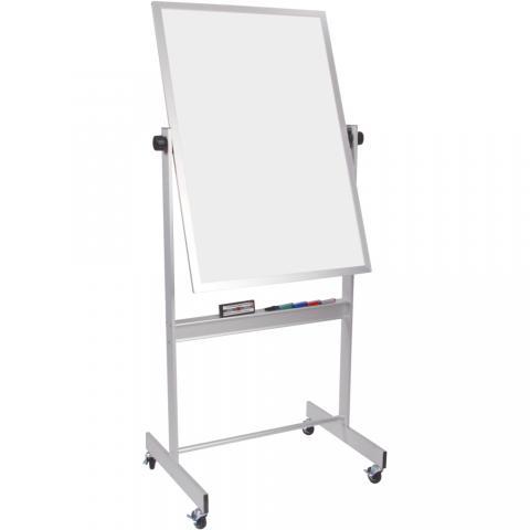 economy portable dry erase board choose size learner. Black Bedroom Furniture Sets. Home Design Ideas