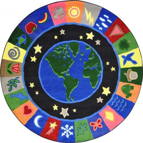 Earthworks Joy Carpets Learner Supply