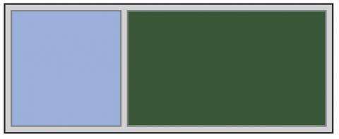 Chalk Bulletin Board Learner Supply