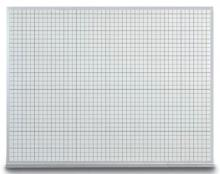 A graph board is displayed to buy.